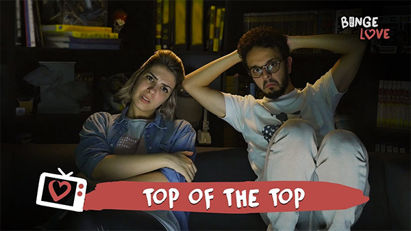 Episodio 3x03 - Top of the top