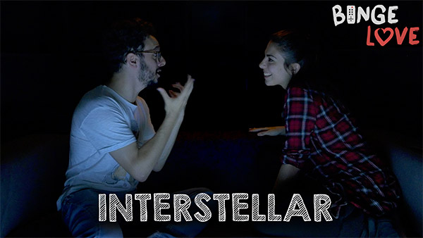 Episodio 2x05 - Interstellar