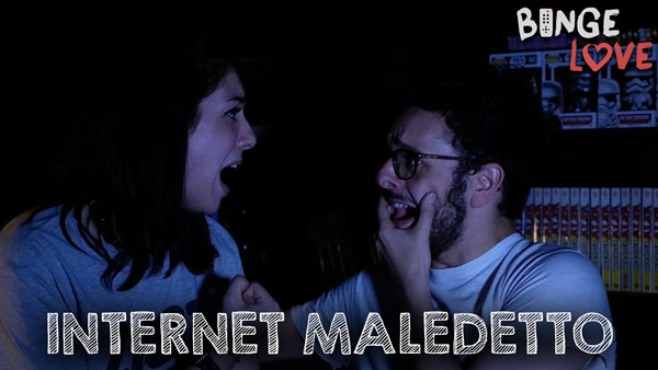 Episodio 1x06 - Internet Maledetto